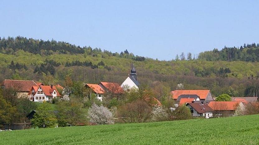 Altenbanz, Ortsteil von Bad Staffelstein