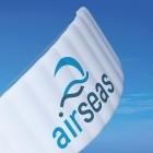 Airseas: Reederei stattet Schiff mit Kite von Airbus-Tochter aus