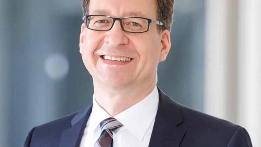 Der Vorsitzende der FDP-Fraktion im Landtag Niedersachsen, Stefan Birkner
