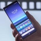 Xperia 1 im Test: Das Smartphone für Filmfans