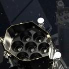Dunkle Energie: Deutsches Röntgenteleskop Erosita ist startklar