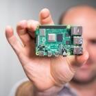 Raspberry Pi 4B: Bastelrechner wird offiziell zur Multimedia-Platine