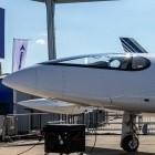 Pariser Luftfahrtmesse: Eviation stellt Elektroflugzeug Alice vor
