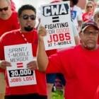 CWA: Mehr Druck auf Gewerkschafter durch T-Mobile-Sprint-Fusion