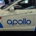 Apollo Lite: Baidu fährt hochautomatisiert nur mit Kameras