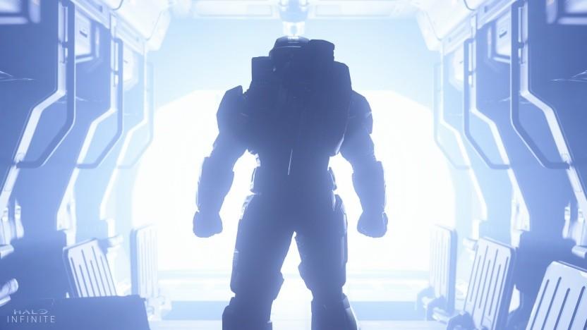 Screenshot aus Halo Infinite