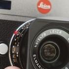 Digitalkamera: Leica M-E als günstiger Einstieg bei Messsucherkameras
