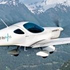 André Borschberg: Solar-Impulse-Gründer stellt Elektroflugzeug vor