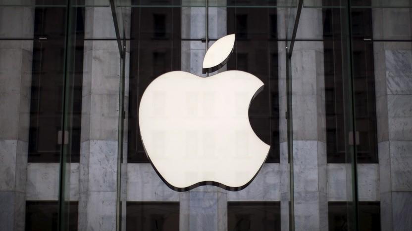Apple weist die Vorwürfe von Spotify zurück.