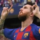 Fußball: PES 2020 mit Messi und Maradona plus neuer Kameraperspektive