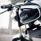 Retro-Optik: Elektromotorrad Regent No.1 soll 9.500 Euro kosten