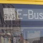 BVG: Berlin bekommt eine neue Elektro-Buslinie