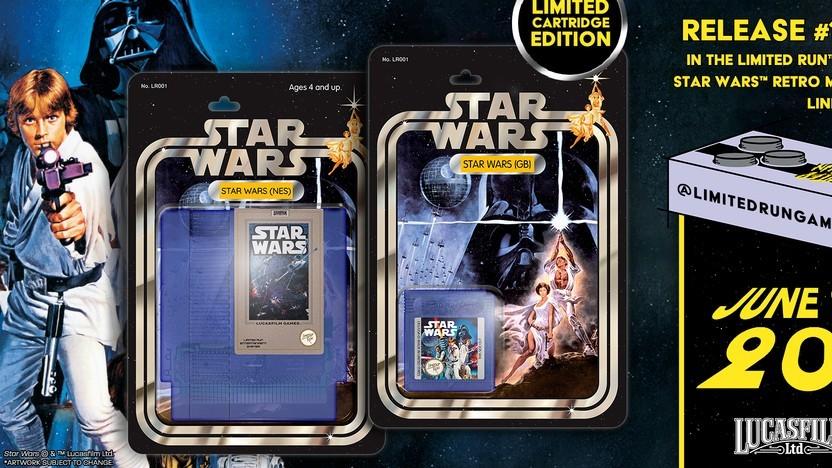 Das Spiel befindet sich auf Original-Cartridges.