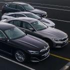 Akkubetrieb: BMW Plug-ins bekommen Geofencing für Motorabschaltung