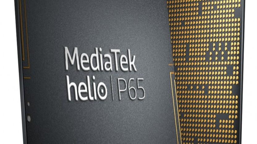 Der neue P65 von Mediatek