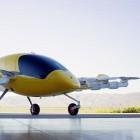 Lufttaxi: Kitty Hawk kooperiert mit Boeing