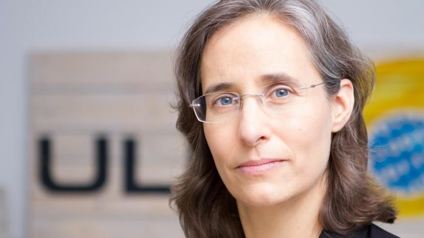 Die schleswig-holsteinische Datenschutzbeauftragte Marit Hansen