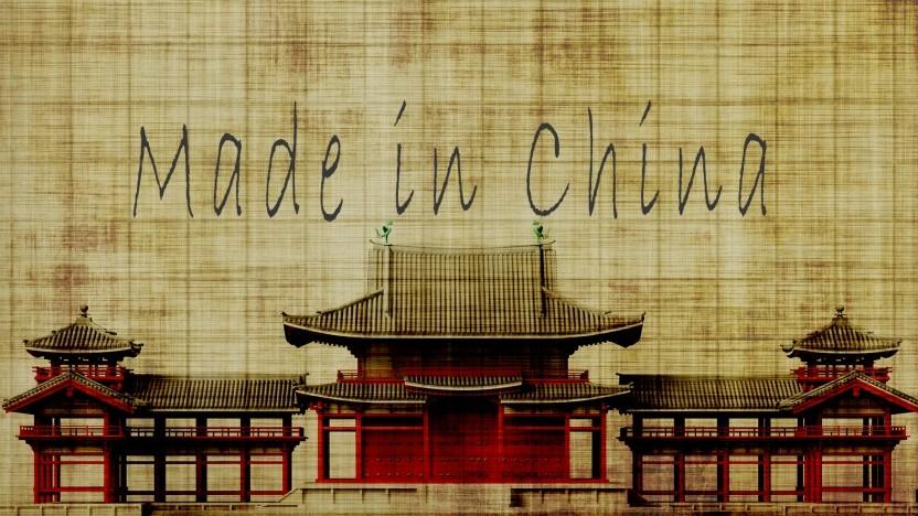 Chinesische Produkte werden für Chinesen wichtiger denn je.