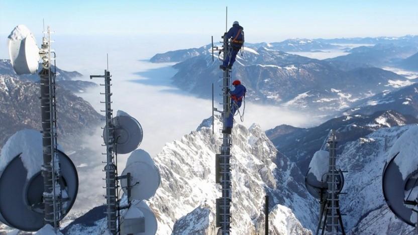 Eiszeit zwischen der Regierung und den Netzbetreibern.