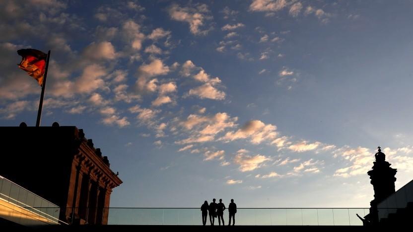 Der Bundestag will in einer Nachtsitzung den Datenschutz anpassen.