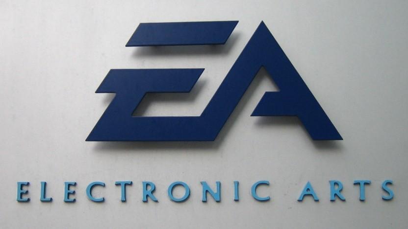 Hat nicht gut auf seine Subdomain aufgepasst: Electronic Arts