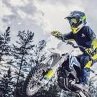 Dirtbike EE 5: Husqvarna bringt Elektro-Motorrad auf den Markt