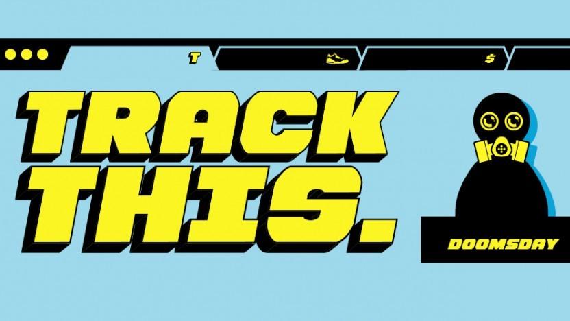Mit Track This möchte Mozilla die Trackingindustrie verwirren.