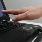 Biometrie: Dell bietet Handvenenscanner für Desktops und Serverräume an