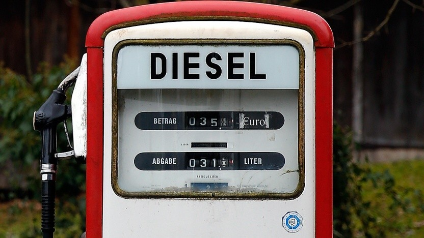 Der Diesel-Kraftstoff sollte laut BEM nicht mehr subventioniert werden.