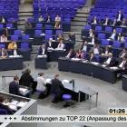 Bundestagsbeschluss: Keine Datenschutzbeauftragten mehr für Kleinbetriebe