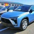 Wegen Feuergefahr: Nio ruft Elektro-SUV ES 8 zurück