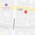 Kartendienst: Qwant startet Tracking-freie Alternative zu Google Maps
