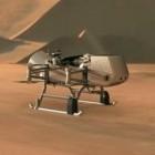 Raumfahrt: Nasa schickt nuklear angetriebene Drohne zum Saturnmond