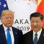 Donald Trump: US-Chiphersteller dürfen Huawei wieder beliefern