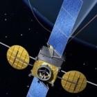 Satelliteninternet: SpaceX hat nur Kontakt zu 57 von 60 Starlink-Satelliten
