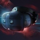 Virtual Reality: HTC Vive Cosmos bietet 1.440 x 1.700 Pixel pro Auge