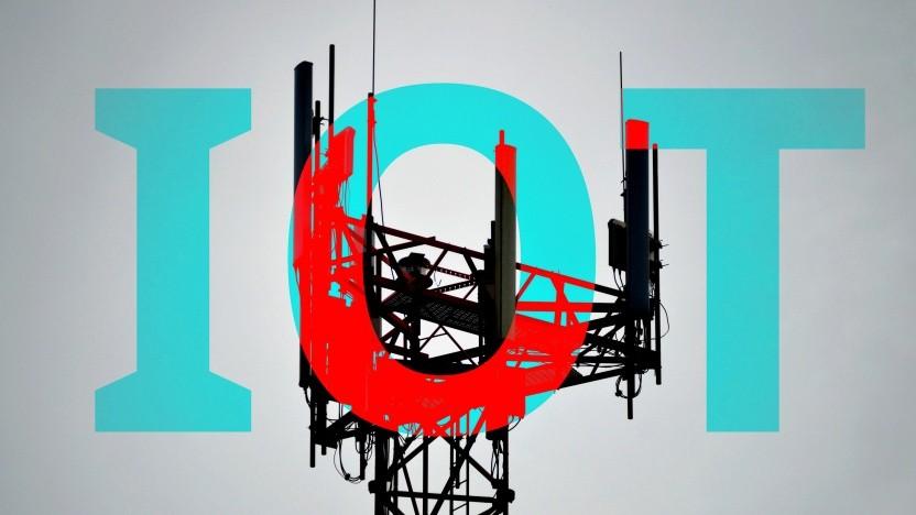 Netzanbieter haben eigene Tarife fürs IoT.