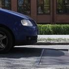 Verkehrssicherheit: Hightech-Schlagloch soll Raser stoppen