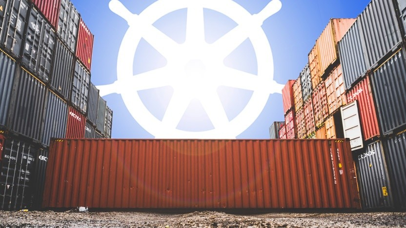 Kubernetes ist eine Open-Source-Lösung zur automatisierten Bereitstellung und Verwaltung von Container-Anwendungen.