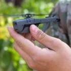 Black Hornet: US Army setzt leise 33-Gramm-Drohne in Afghanistan ein