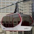 Upbus: Ein E-Bus, der fährt und schwebt