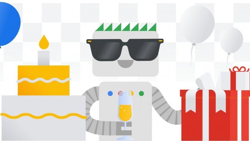 Zum 25. Jubiläum der Robots.txt startet Google eine Initiative zum Standardisieren der Technik.