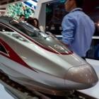 Durchschnittsgeschwindigkeit: Chinas Züge erreichen mit 317 km/h den ersten Platz
