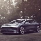 Peter Hochholdinger: Ex-Tesla-Produktionschef wechselt zum Konkurrenten Lucid