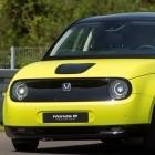 Elektrofahrzeug: Retro-Auto Honda E nahe am Serienzustand enthüllt