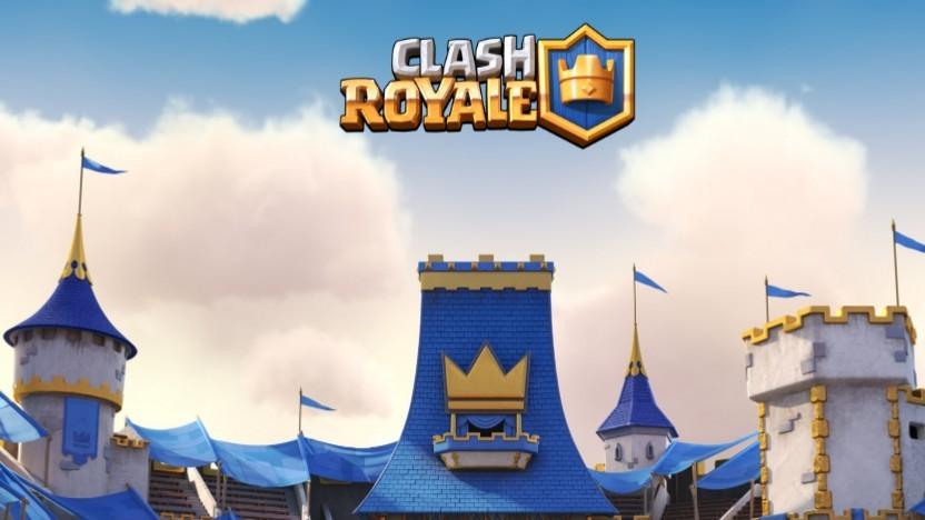 Clash Royale sichert sich mit einem neuen System weitere Einnahmen.