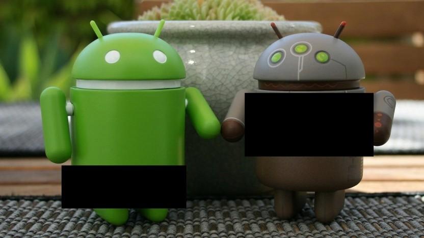 Harte Anschuldigungen gegen den Android-Erfinder Andy Rubin
