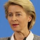 """Von der Leyen: """"Zensursula"""" soll EU-Kommissionspräsidentin werden"""