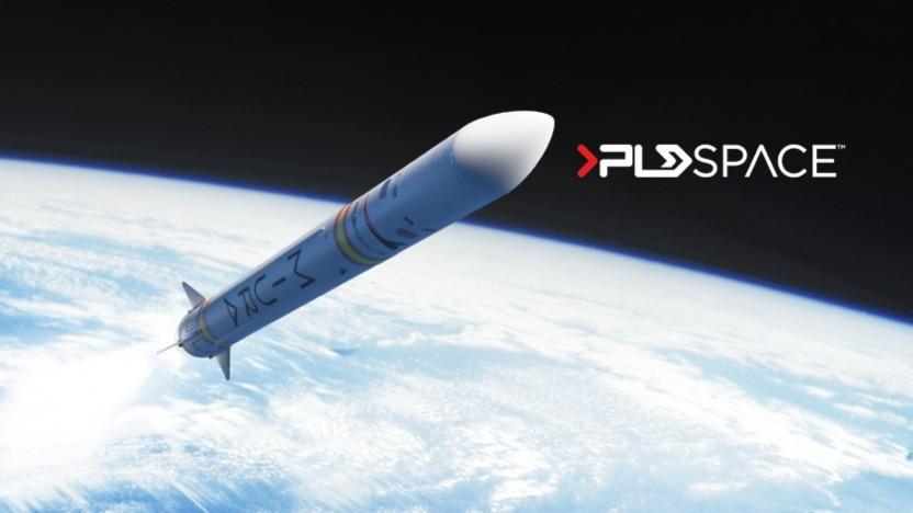 PLD Space will mit kleinen Raketen europäische Satelliten starten.
