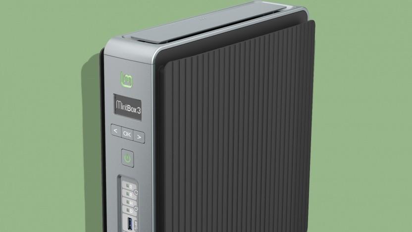 Die Mintbox 3 basiert auf dem Airtop 3.